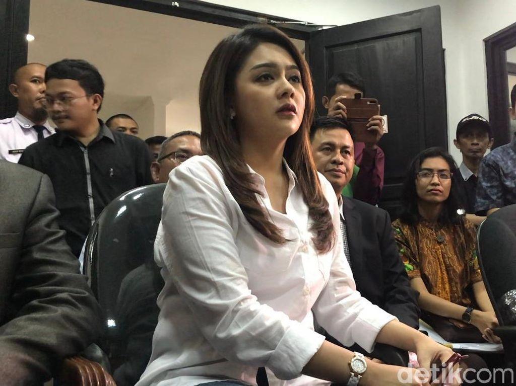 Jenita Janet Murka Kuasa Hukum Alief Beberkan Isi Gugatan Cerai