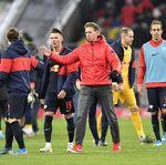 Tottenham Vs Leipzig: Kala Mourinho Bertemu Baby Mourinho