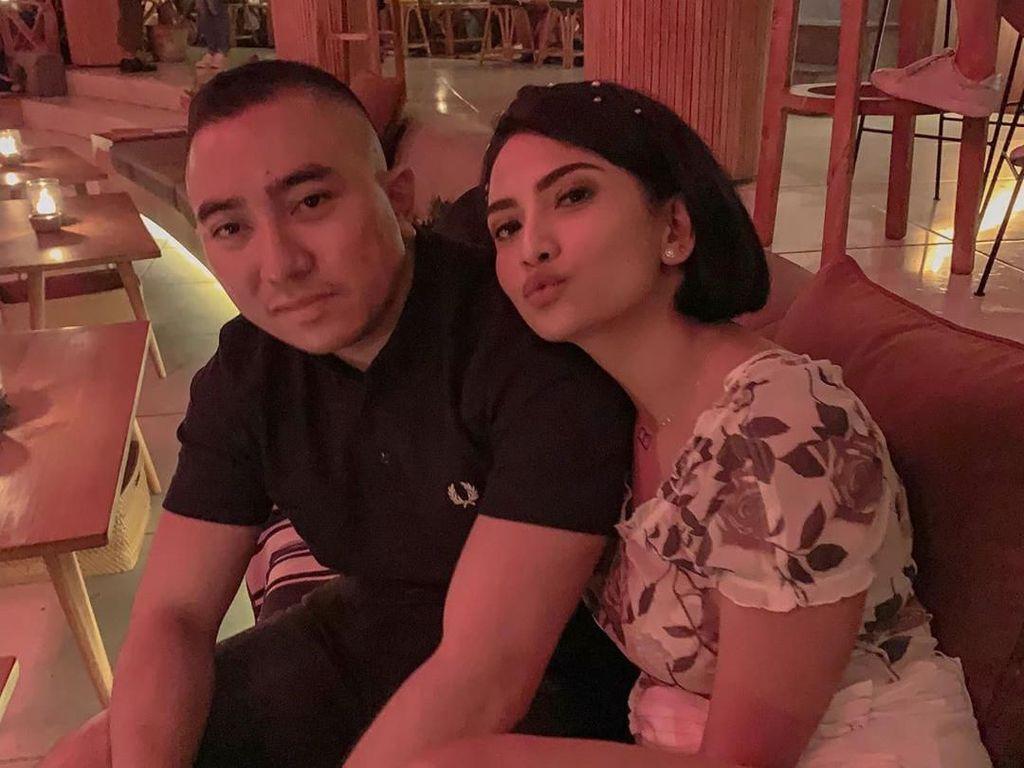 Ichsan Munthe, Sosok yang Disebut Suami Vanessa Angel
