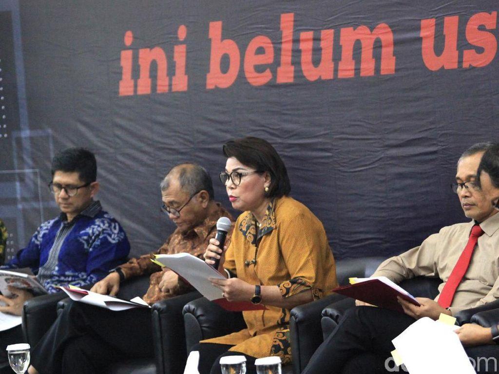 KPK Tak Larang Pejabat Negara Punya Harta Melimpah, Asalkan...