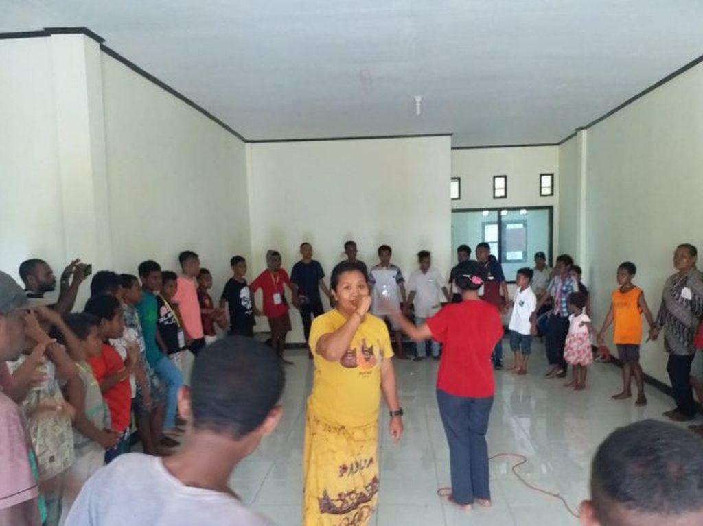 Duh! Pelajar hingga Emak-emak di Papua Barat Terjerumus Mabuk Lem Aibon