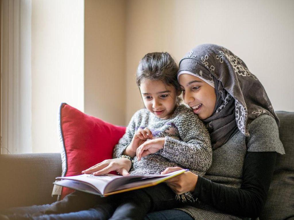 Pola Mendidik Anak Sesuai Sunnah