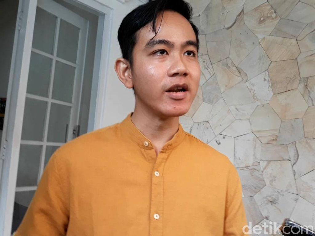 NasDem Ungkap Syarat Usung Gibran Rakabuming dan Bobby Nasution