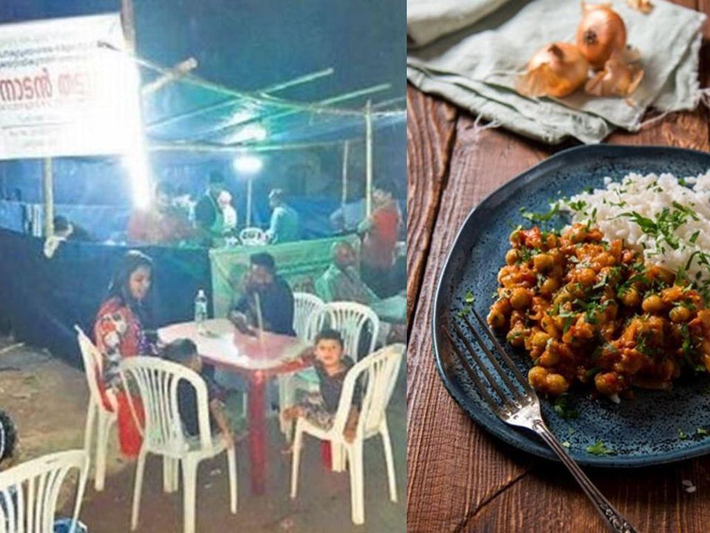Mulia! 32 Siswa Ini Jual Makanan untuk Bantu Biaya Kakak Temannya yang Sakit