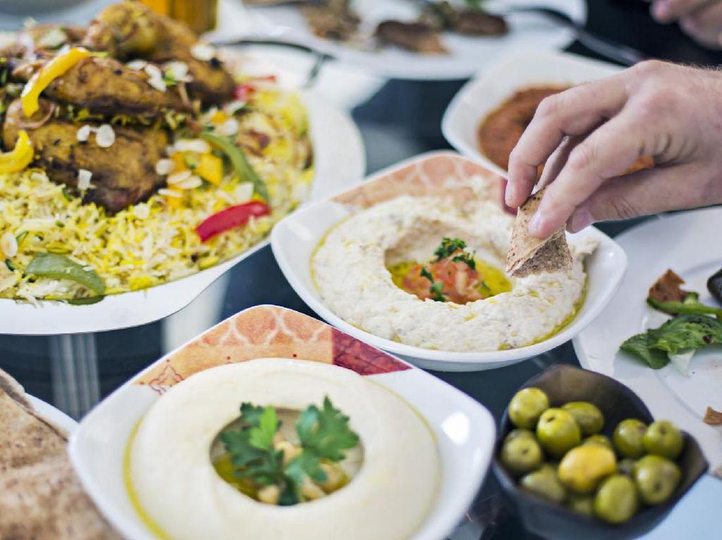 Rangkuman Cita Rasa Dunia dalam Kompletnya Ragam Kuliner Dubai