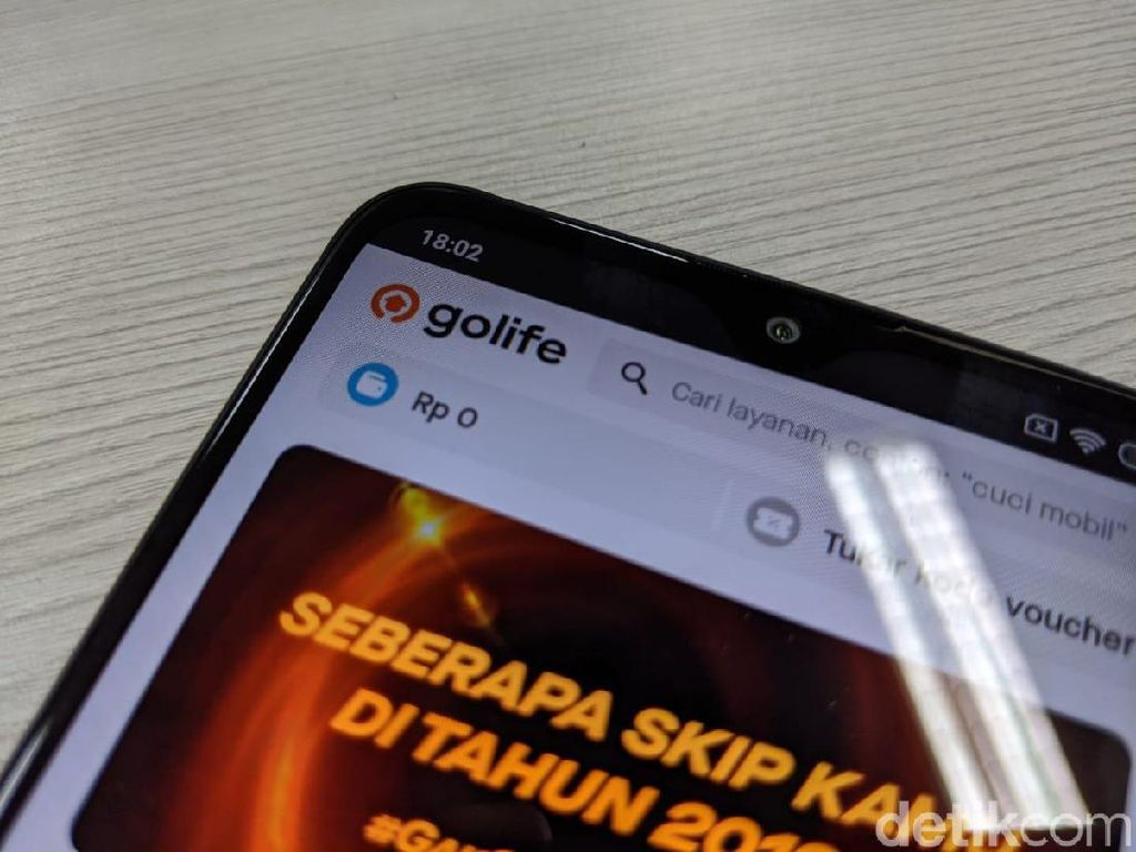 Pakar UI Sebut Penutupan 6 Layanan di GoLife Langkah Tepat Gojek