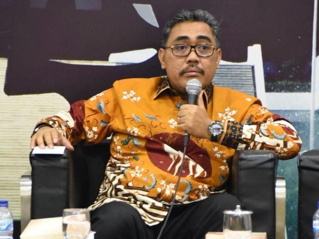Catatan Akhir 2019: Memperkokoh Peran MPR RI Sebagai Daulat Rakyat