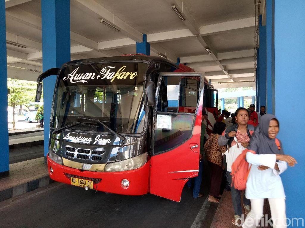 Mengenal Istilah Bus Bumel, Kasta Terendah dari Sistem Transportasi Bus