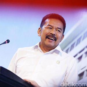 Jaksa Agung ST Burhanuddin Buka Suara Terkait Skandal Jiwasraya