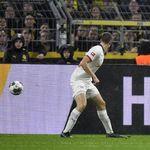 Borussia Dortmund Vs RB Leipzig Berakhir Sama Kuat 3-3