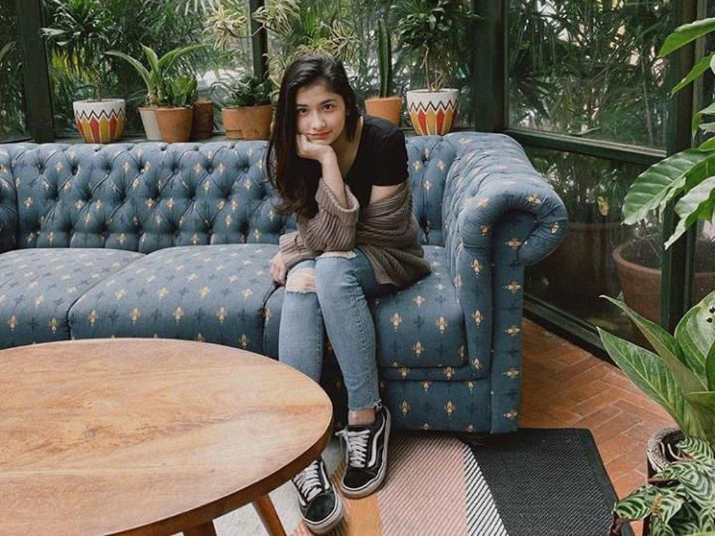 Karier Faye Nicole Drop Usai Isu Ngamar dengan Wawan Beredar