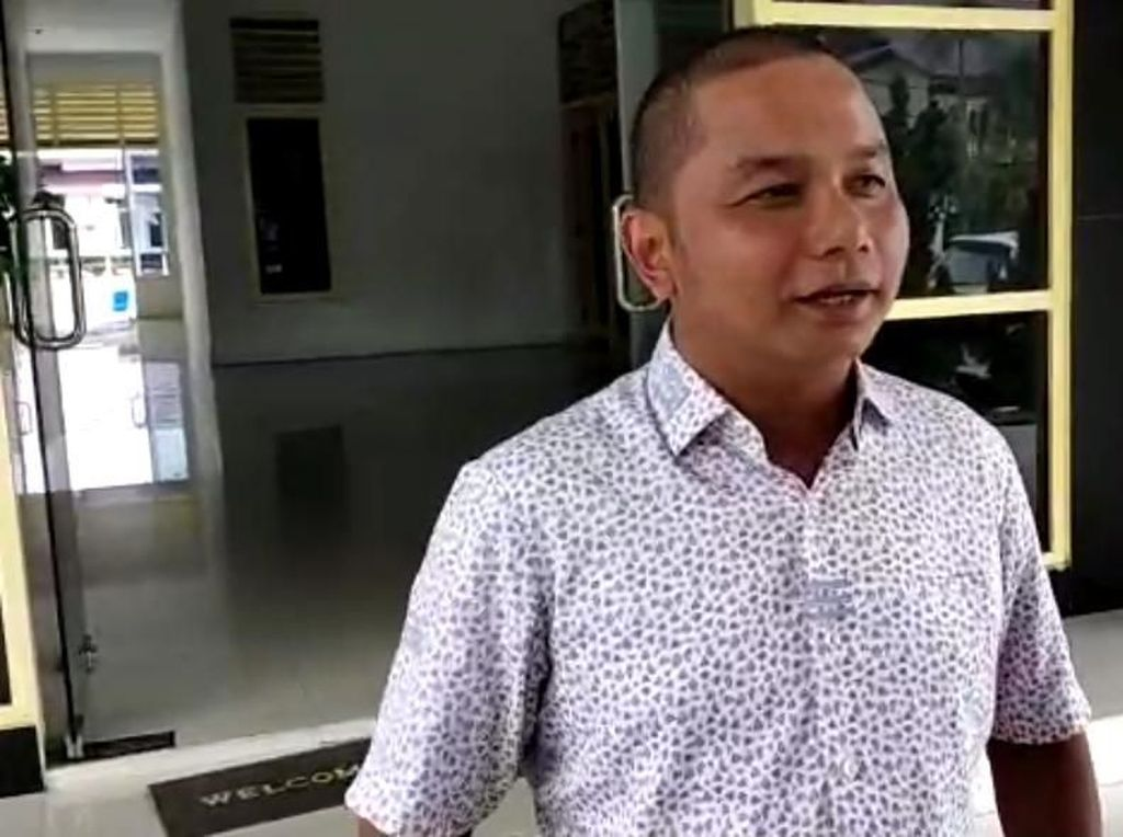 Ponakan Bonaran Ngaku Diculik, Begini Cerita Versi Ajudan Bupati Tapteng