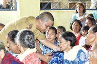 Seruan Damai untuk Gubernur Sumut dan Bupati Tapteng