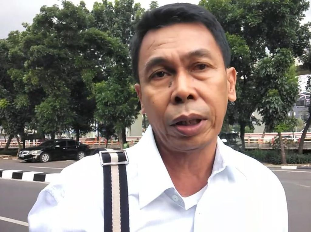 Diminta Sumbang Seluruh Gaji untuk Korban Corona, Ini Jawaban Pimpinan KPK