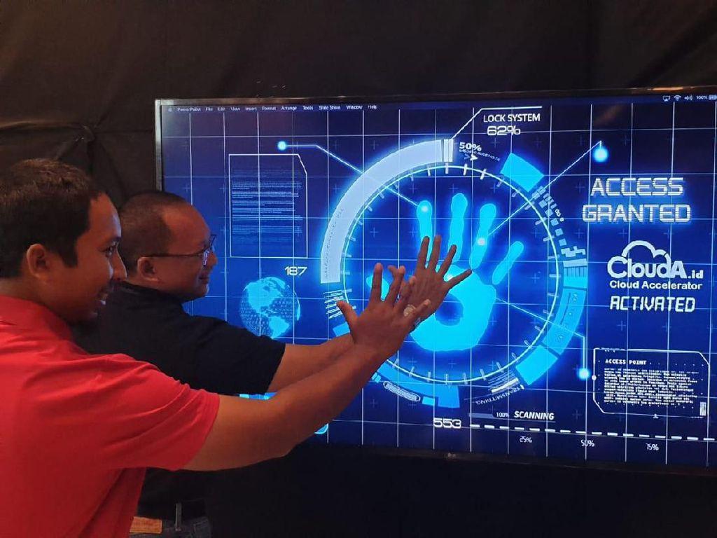 CloudA, Senjata Telkomsigma Digitalisasi Startup dan UMKM