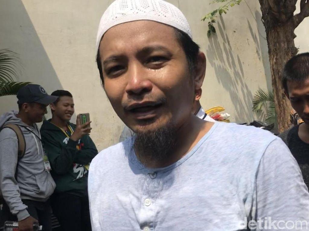 Tok! Zul Zivilia Divonis 18 Tahun Penjara, Istri Menangis