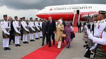 KTT Pemimpin Muslim di Malaysia Terseret Konflik Politik di Timur Tengah