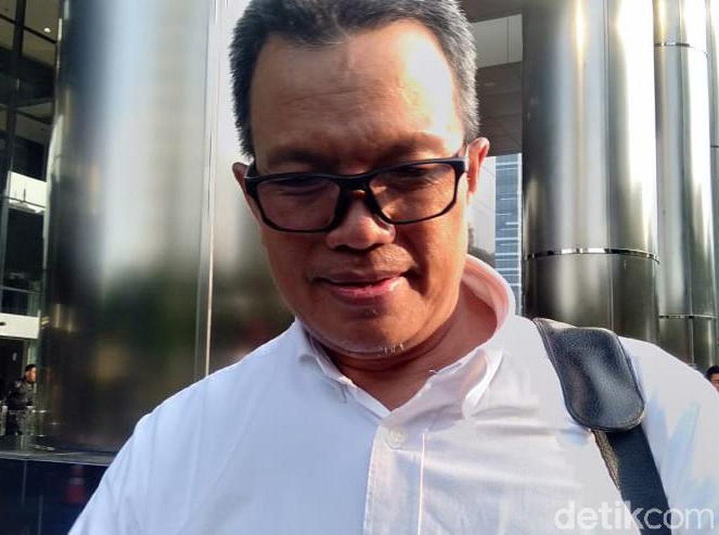Diperiksa KPK, Eks Pejabat Waskita Karya Tersangka Korupsi Rp 186 M Tak Ditahan