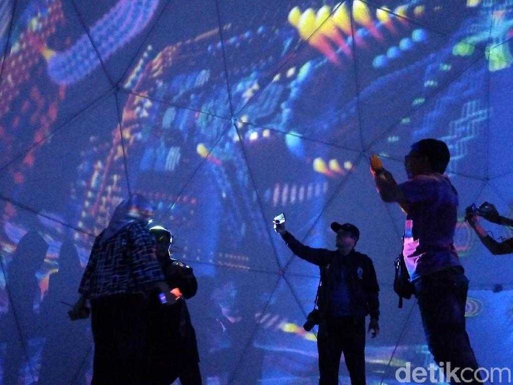 Liburan Akhir Tahun di Cirebon, Asyiknya Wisata Selfie di Sini