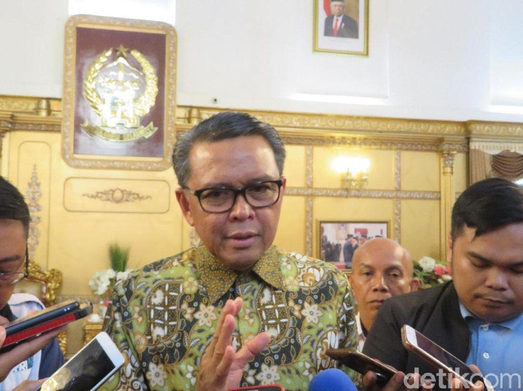 Pemekaran Luwu Tengah, Gubernur Akan Yakinkan Presiden: Rakyat Sudah Menderita