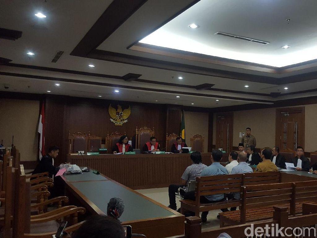 Jelang Sidang Tuntutan, Pengacara Ingin Lutfi Pembawa Bendera Bebas