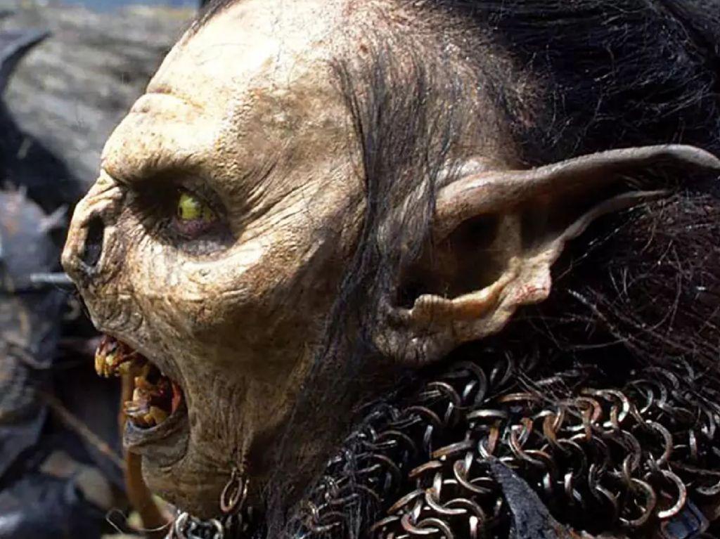 Semua Punya Kesempatan! Jadi Monster di Serial Lord of the Rings