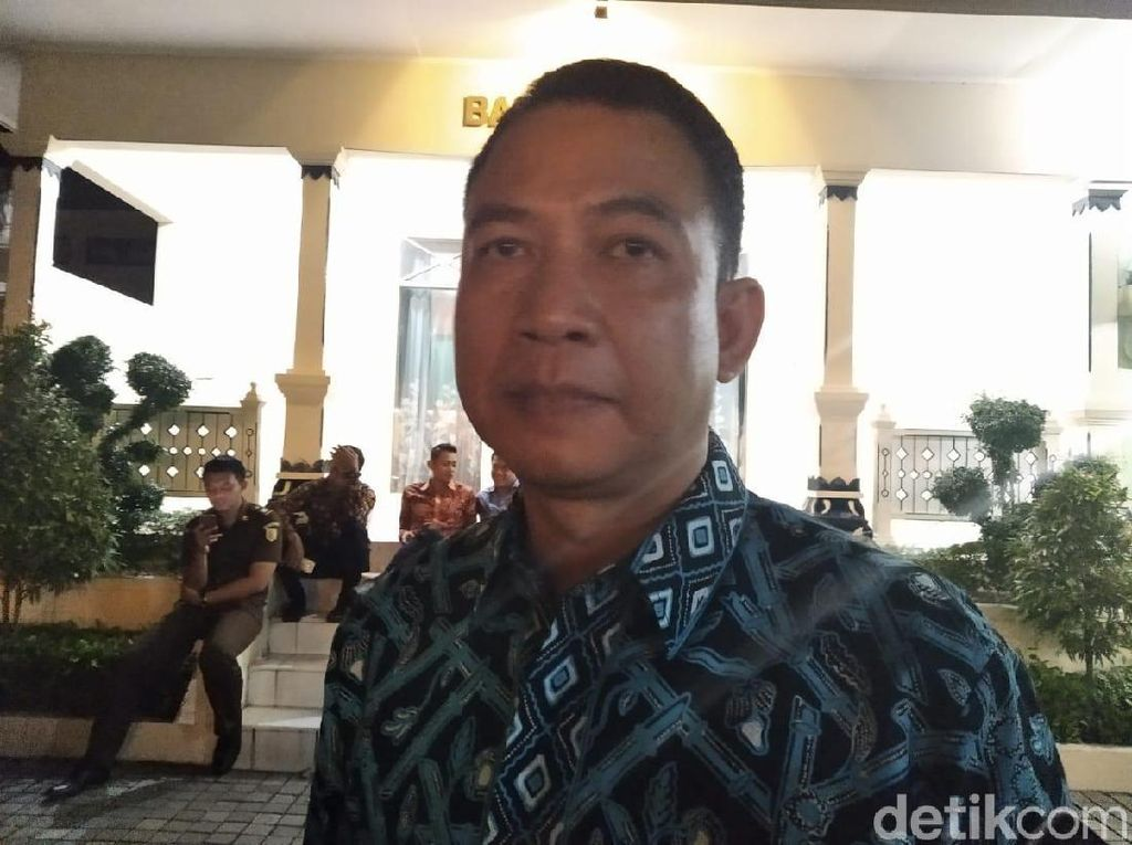 Penjelasan Polisi Soal Penangkapan Terduga Teroris di Sleman