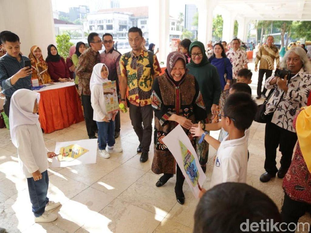 Ini Upaya Pemkot Cegah Stunting di Surabaya