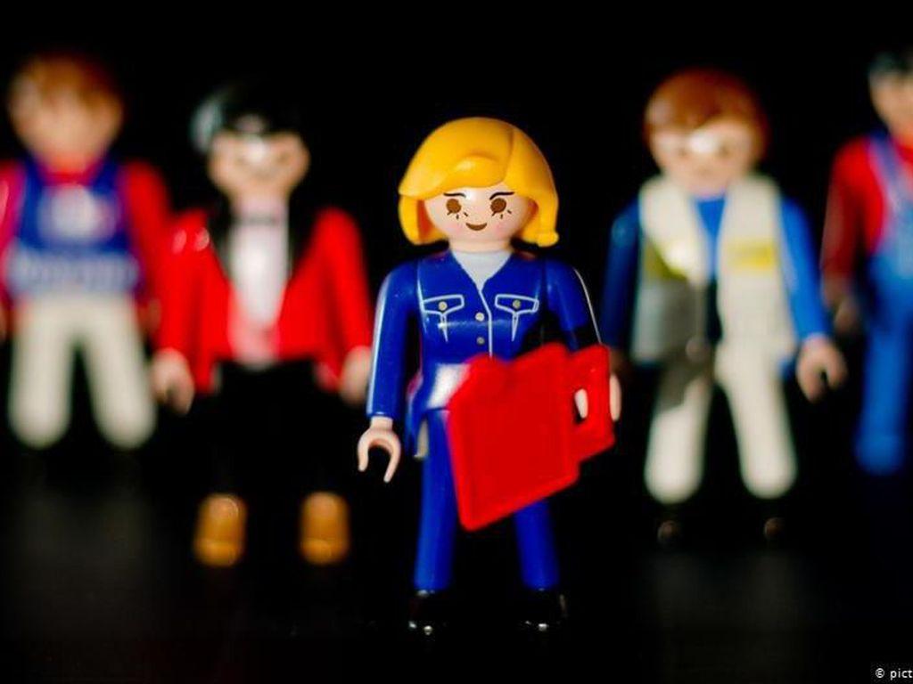 Duh! Butuh 257 Tahun Lagi Untuk Wujudkan Kesetaraan Gender di Tempat Kerja