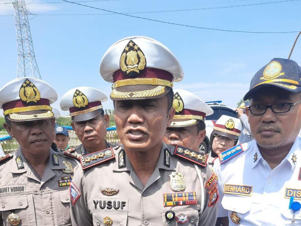 Ada 28 Titik Rawan Kecelakaan di Jakarta dan Sekitarnya, Ini Sebarannya