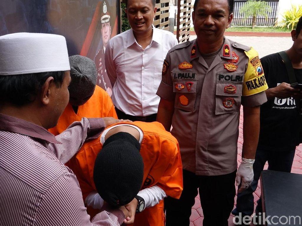 Muda Mudi yang Viral Mesum di Masjid Probolinggo Terungkap, Siapa Mereka?