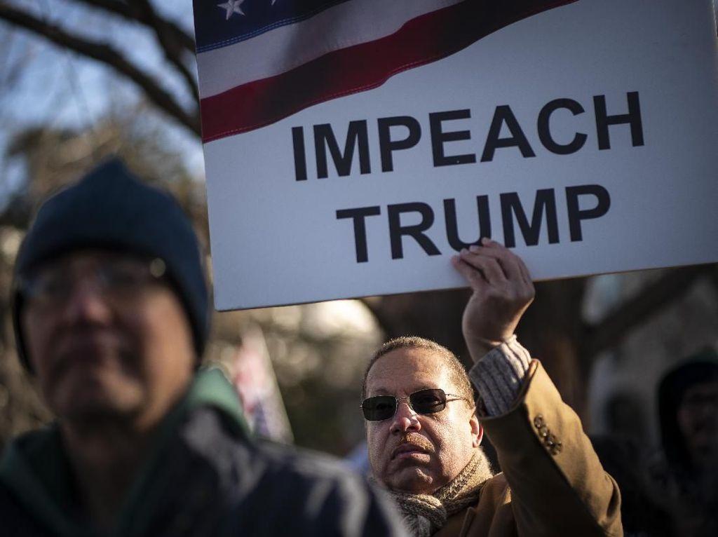 Nggak Khawatir soal Trump, Pengusaha Justru Soroti Ekonomi AS