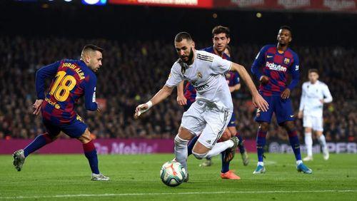 Kontrak Apparel: Real Madrid Tertinggi, Klub Inggris Mendominasi