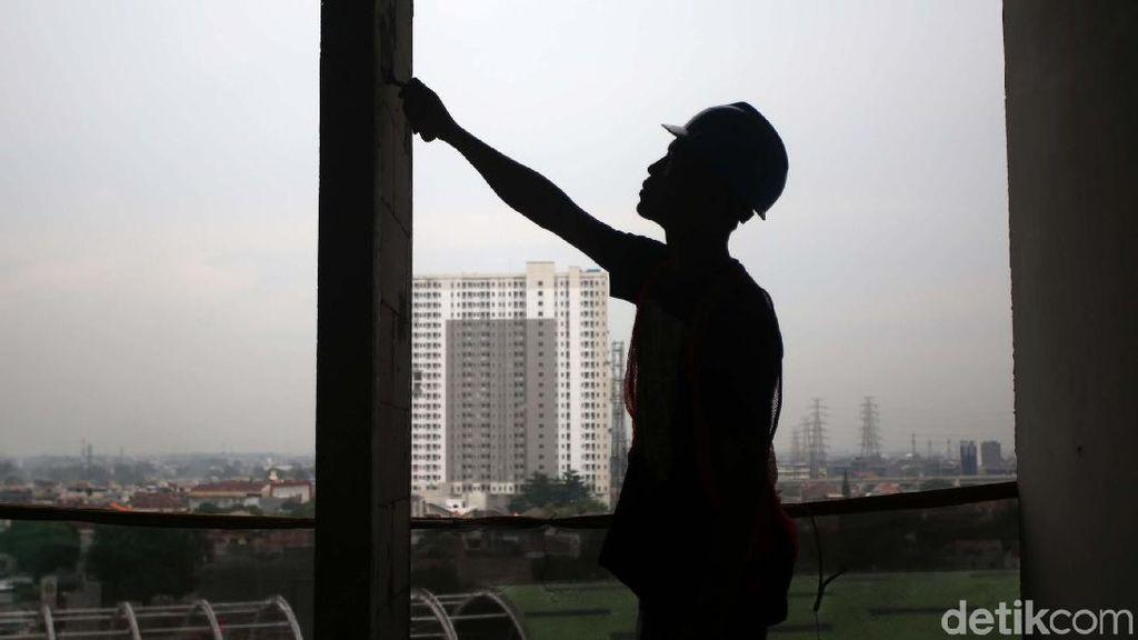 Hunian Vertikal di Bekasi Makin Marak