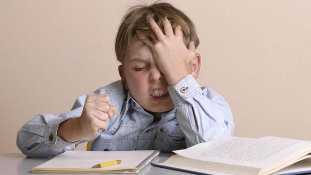 ada beberapa kalimat terlarang ketika anak bikin kesal orang tua