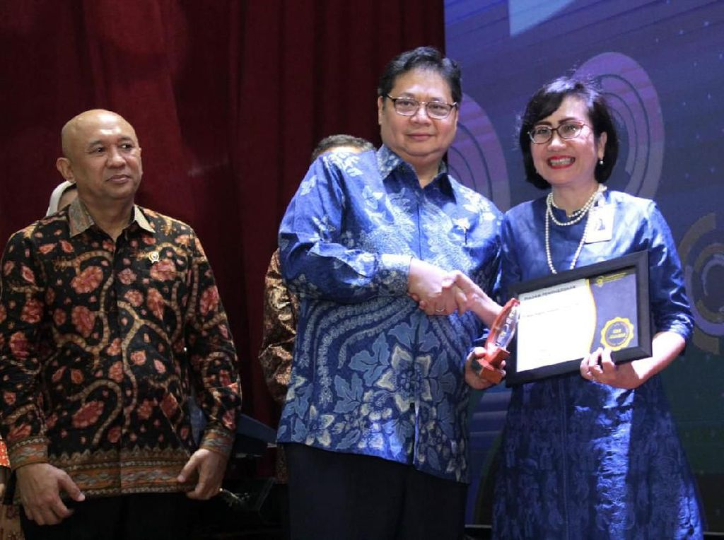 BNI Raih Penghargaan Penyalur KUR Terbaik Tahun 2019