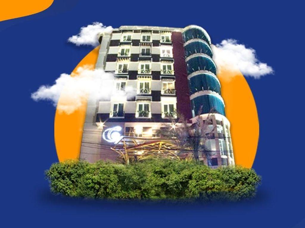 Simak Cara Staycation Gratis di Hotel Bandung