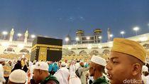Ekspatriat di Arab Saudi Mau Bisa Berangkat Haji? Ini Persyaratannya