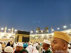 Kemenag Target 2027, Layanan Haji Umroh Terpadu Ada di Seluruh Indonesia