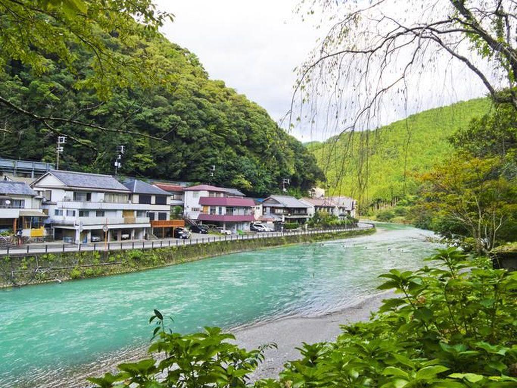 Mengenal Kumano, Tanah Sakral yang Jadi Destinasi Terbaik Jepang