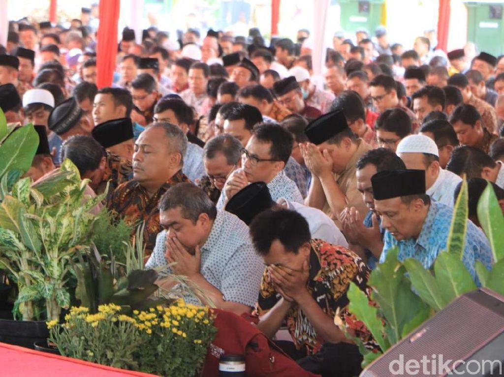 Risma Doa Bersama dan Antisipasi Kasus Warga Hanyut di Musim Hujan