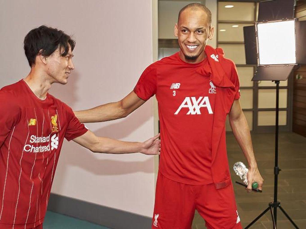 Minamino Bikin Persaingan di Skuat Liverpool Semakin Menarik Saja