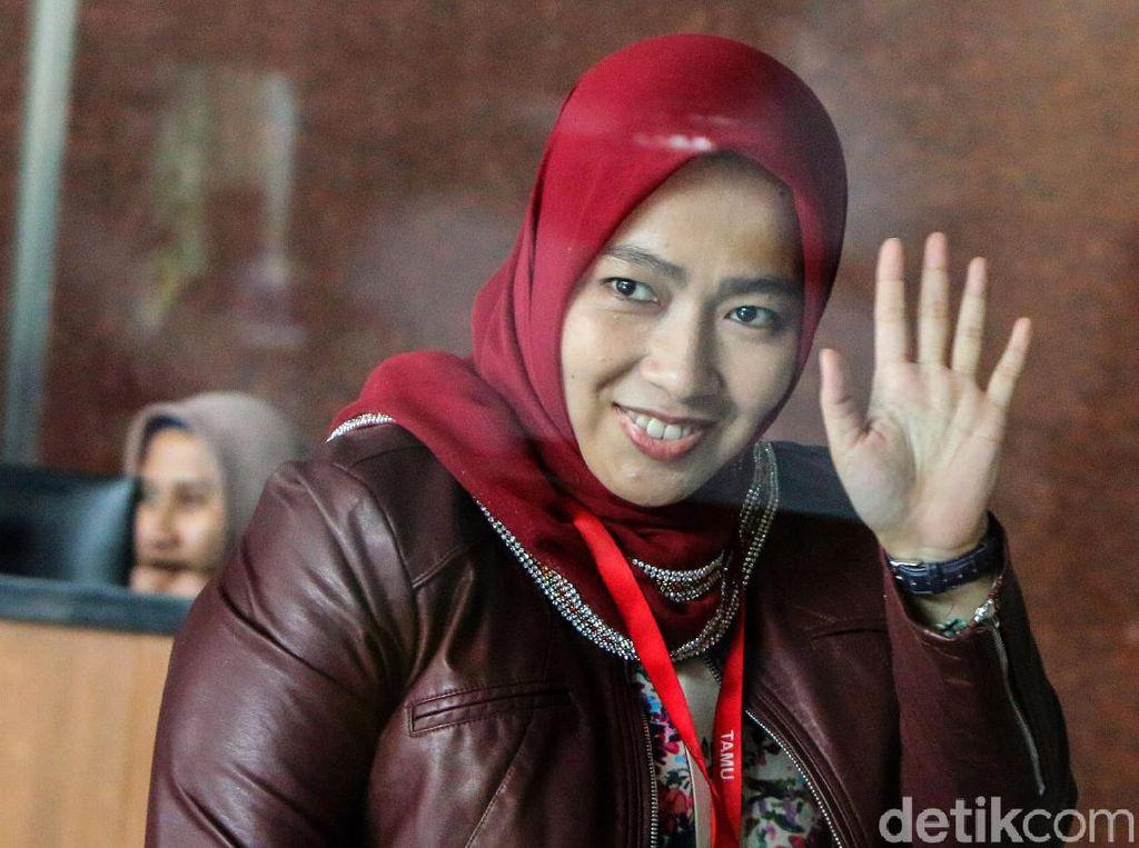 Istri Imam Nahrawi Akan Jadi Saksi di Sidang Kasus Suap Dana Hibah KONI
