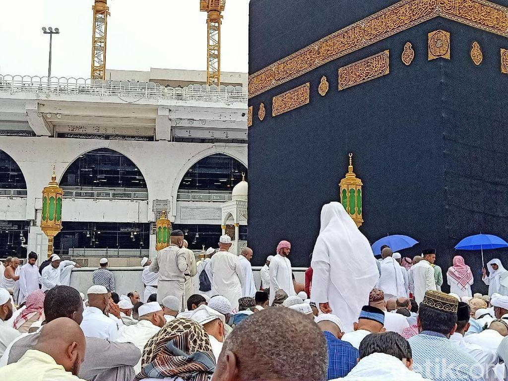 Ada Kuota Haji Khusus Lansia Tahun 2020, Apa Saja Syaratnya?