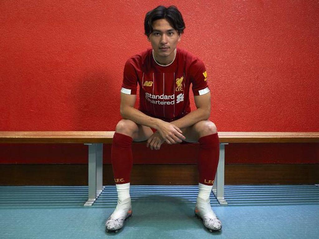 Minamino ke Anfield, Salzburg: Mau Beli Siapa Lagi, Liverpool?