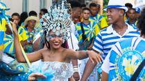 Liburan Gratis ke Brasil Selama Sebulan, Tertarik?