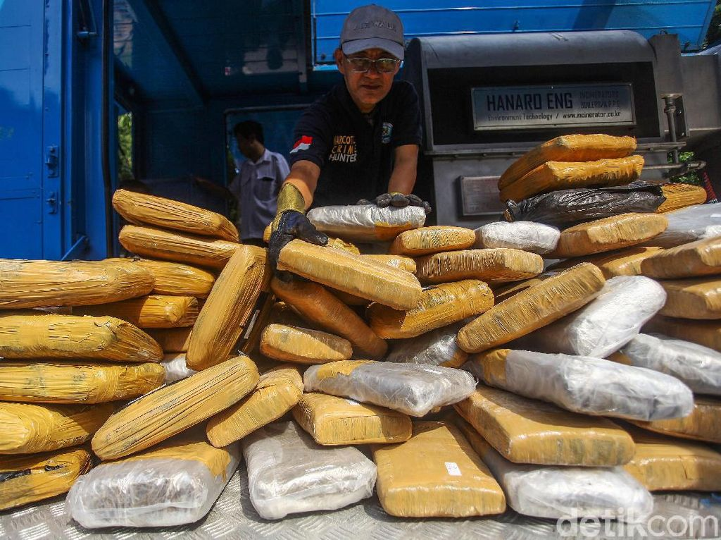 Kemenhub Tingkatkan Kewaspadaan Cegah Penyelundupan Narkoba