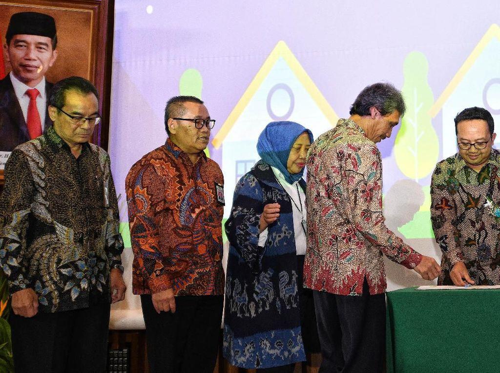 Penyaluran Dana FLPP untuk KPR Subsidi