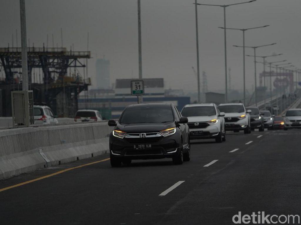 BBN DKI Jadi 12,5%, Honda Konsisten Tidak Naikkan Harga Mobil