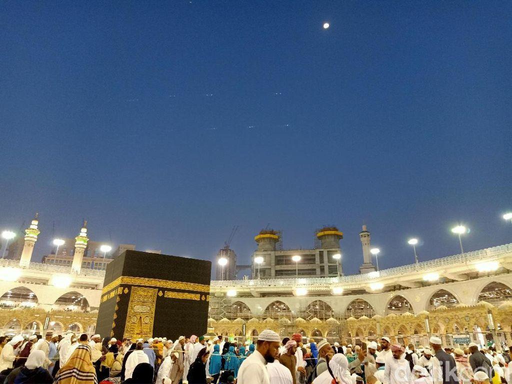 Biaya Haji 2020 Ditetapkan Rp 35,2 Juta, Untuk Apa Saja?